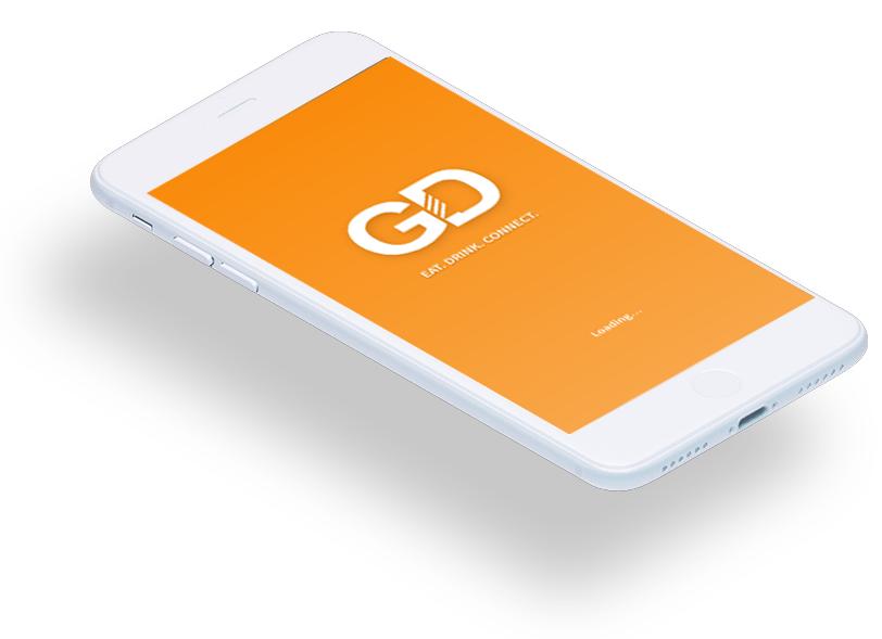 gluten free mobile app