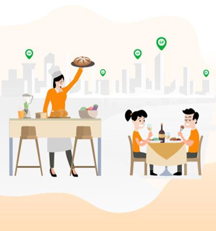 find 100% gluten-free restaurants